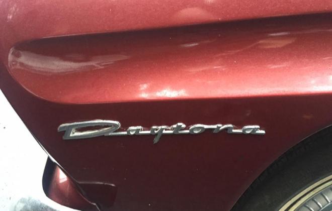 1966 Studebaker Daytona front fender badges.png