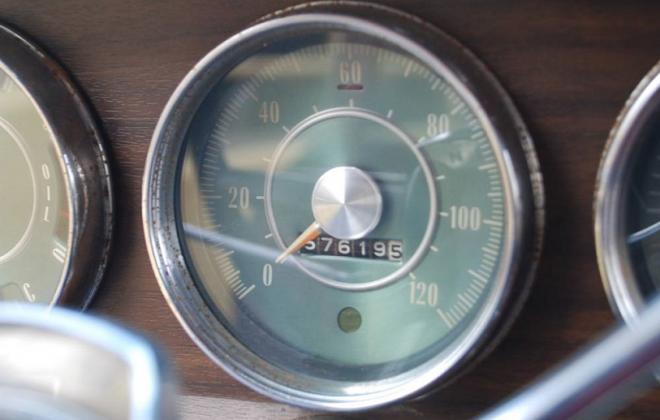 1966 Studebaker Daytona instruments image.png