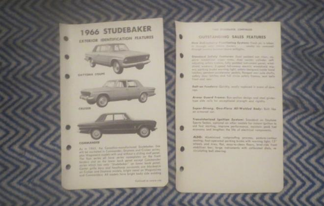 1966 Studebaker Daytona promotion brochure.jpg