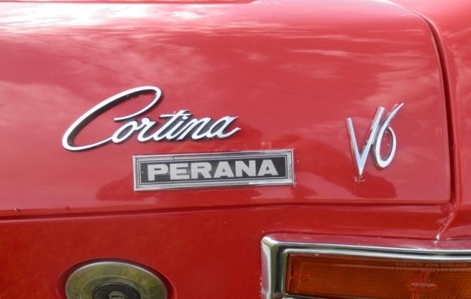 1967 Ford Cortina MK2 GT V6 3000 South African Basil Green (5).jpg