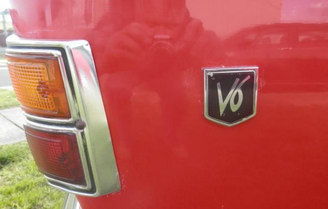 1967 Ford Cortina MK2 GT V6 3000 South African Basil Green (6).jpg