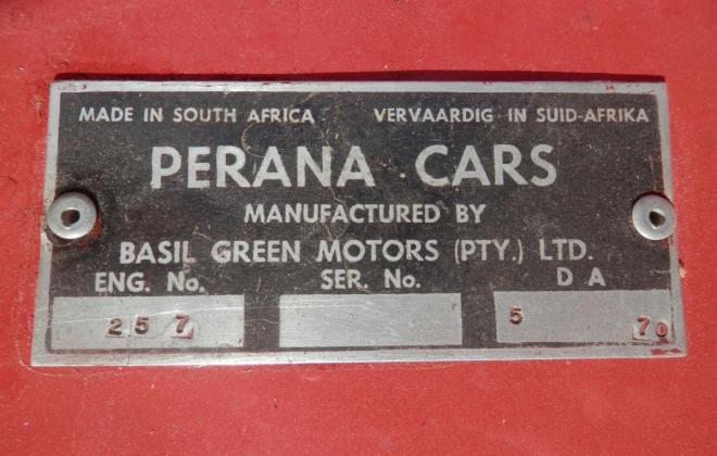 1967 Ford Cortina MK2 GT V6 3000 South African Basil Green (7).jpg
