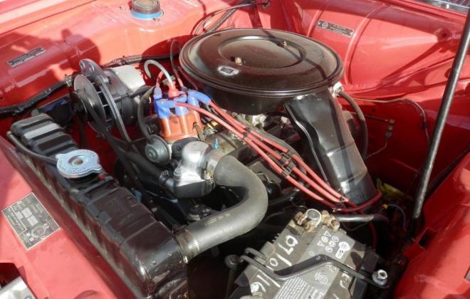 1967 Ford Cortina MK2 GT V6 3000 South African Basil Green (8).jpg