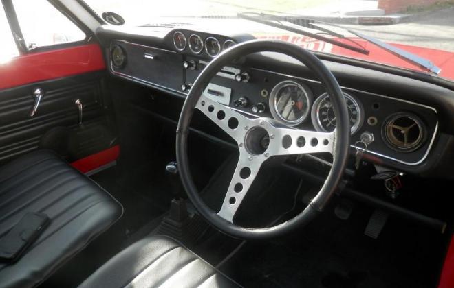 1967 Ford Cortina MK2 GT V6 3000 South African Basil Green (9).jpg