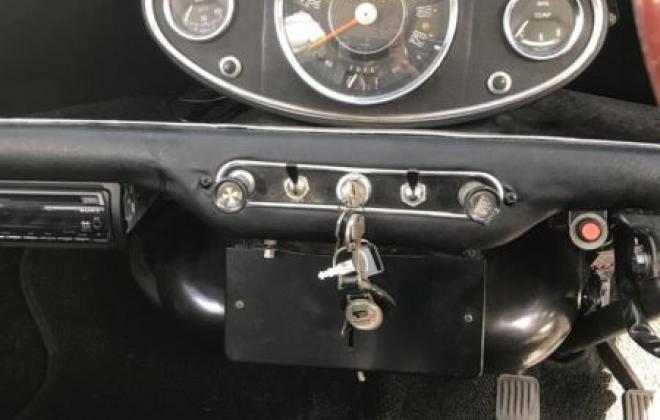 1967 MK1 Cooper S BRG images Australia 2018 (10).JPG