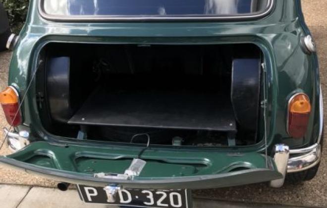 1967 MK1 Cooper S BRG images Australia 2018 (7).JPG