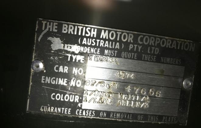 1967 MK1 Morris Cooper S Lake Green Australia (5).png