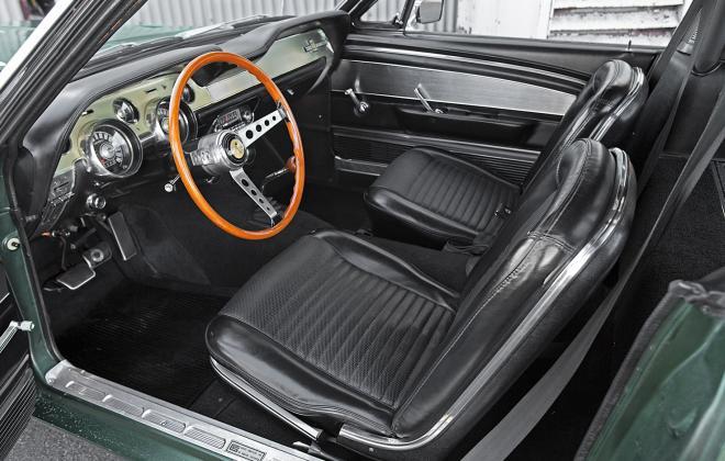 1967 Shelby GT 500 interior.jpg