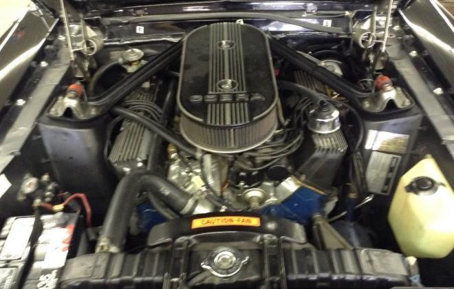 1968 Black Shelby GT500 Fastback restored images (12).jpg