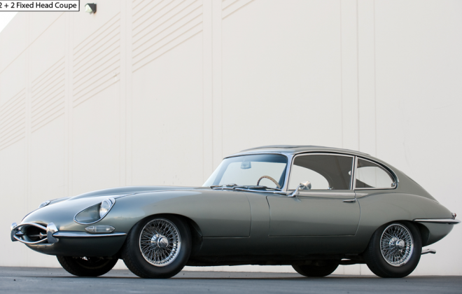 1968 E-Type Jaguar XKE 2+2 Coupe Series 1.5 images (352).png