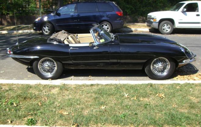 1968 E-Type Jaguar XKE Series 1.5 black paint (1).png