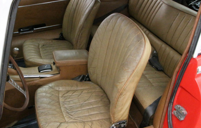 1968 E-Type XK-E Jaguar Series 1.5 light tan interior image (2).png