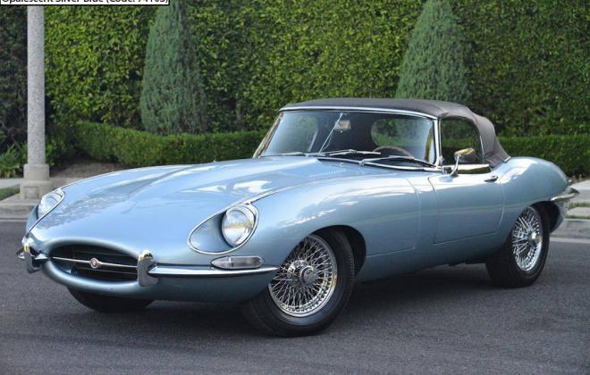 1968 Jaguar E-Type XKE Series 1.5 Opalescent Silver-blue paint (1).png