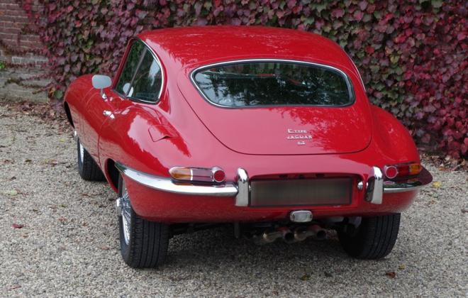 1968 Jaguar XKE E-Type Series 1.5 Carmen Red Paint (2).png