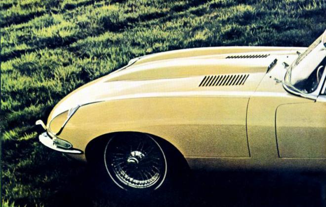 1968 Jaguar XKE US brochure advertisement Series 1 (4).jpg