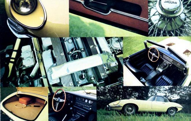 1968 Jaguar XKE US brochure advertisement Series 1 (6).jpg