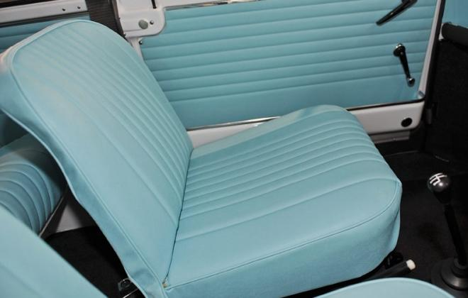 1968 MK1 Australian Cooper S - Blue interior.jpg
