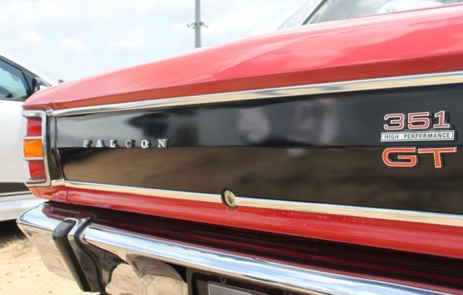 1969 - 1970 Ford Falcon XW GT rear trunk badges (2).jpg