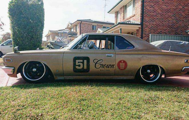 1969 MS51 Crown Toyota coupe gold Australia hardtop images (6).jpg