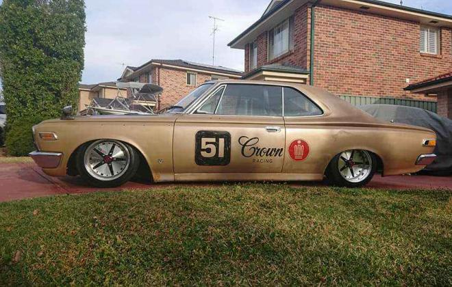 1969 MS51 Crown Toyota coupe gold Australia hardtop images (7).jpg