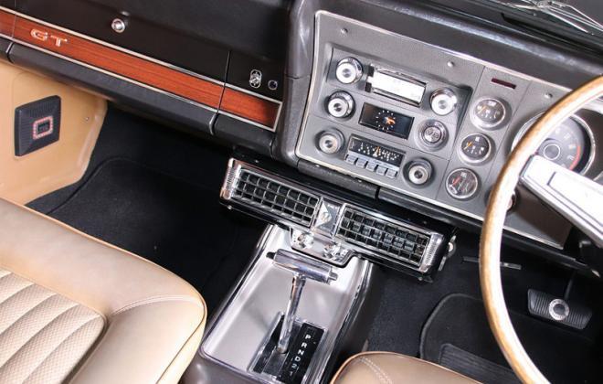 1970 1969 Falcon GT dashboard image XW GT (2).jpg