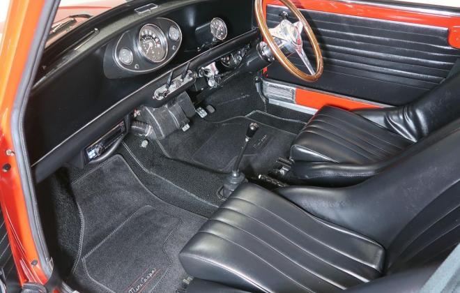 1970 MK2 Morris mini cooper s sold Sydney Australia 2021 (12).jpg