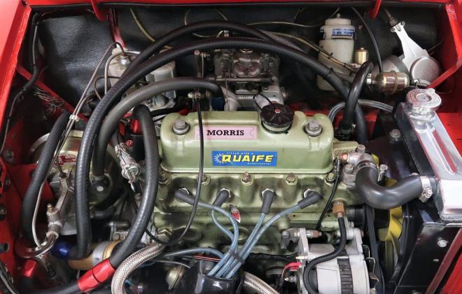 1970 MK2 Morris mini cooper s sold Sydney Australia 2021 (3).jpg
