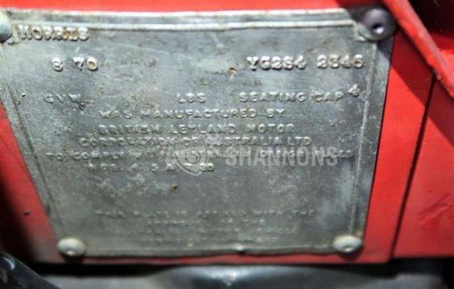1970 MK2 Morris mini cooper s sold Sydney Australia 2021 (7).jpg