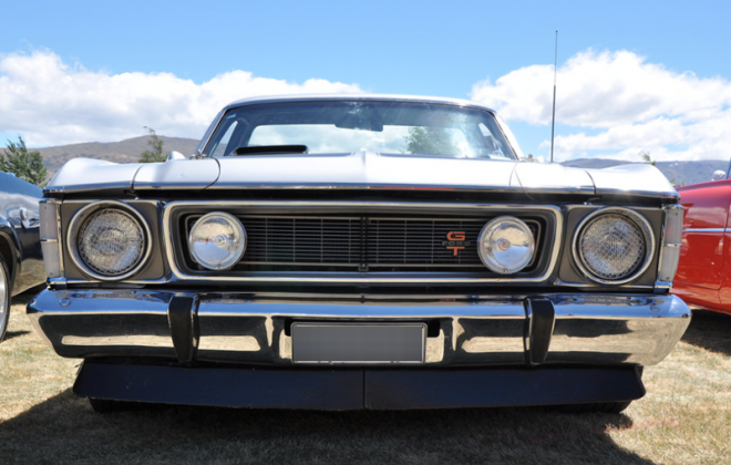 1970 XW Falcon GT-HO front image.png