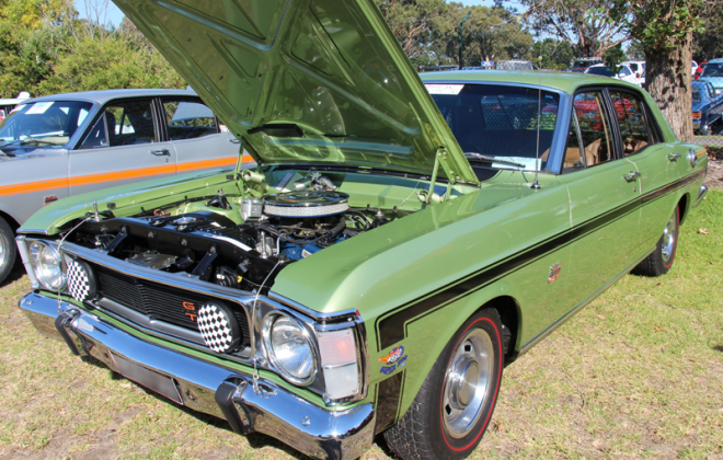 1970 XW Ford Falcon GT Lime Frost Paint image.png