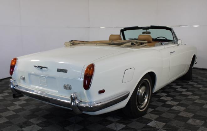 1971 Corniche Australia sold auction (2).jpg