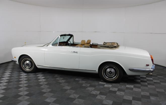 1971 Corniche Australia sold auction (4).jpg