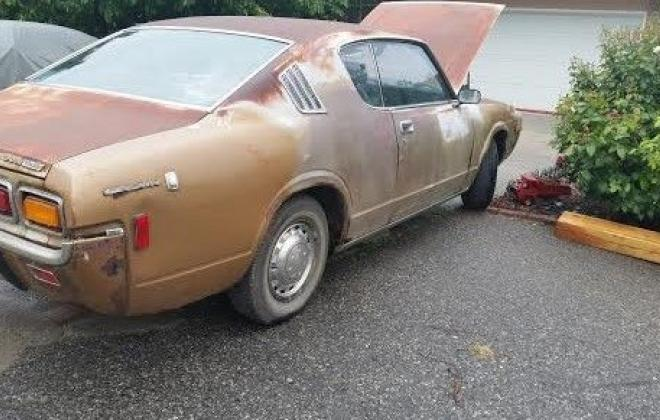 1971 Crown Coupe MS75 Gold with black trim images Canada (4).JPG
