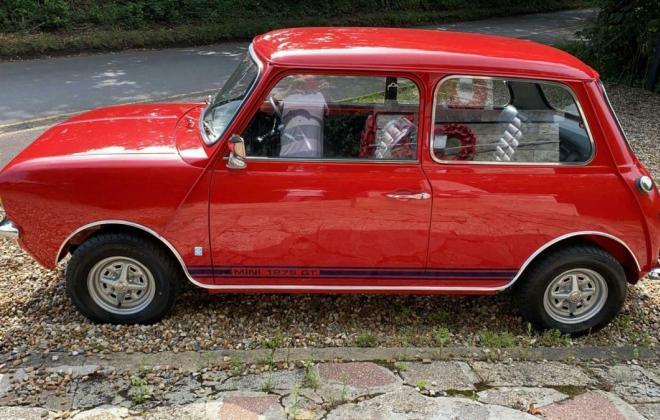 1971 Mini Clubman GT red UK images restored pics (1).jpg