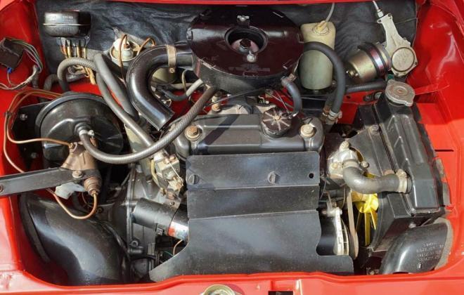 1971 Mini Clubman GT red UK images restored pics (7).jpg