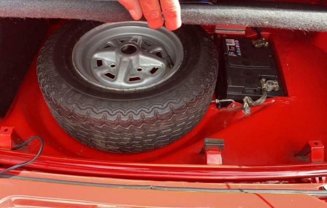 1971 Mini Clubman GT red UK images restored pics (8).jpg