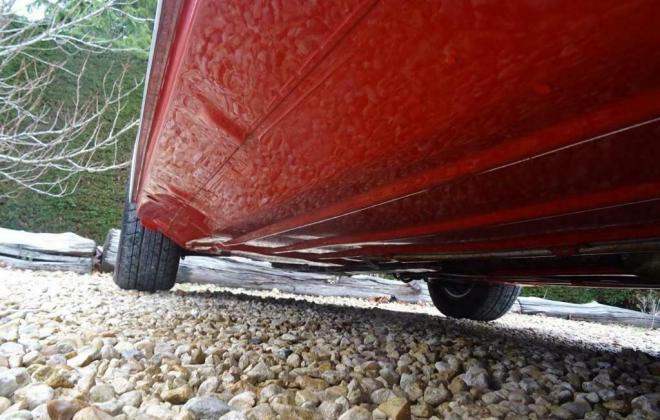 1971 Mini Clubman GT red UK images restored pics (9).jpg
