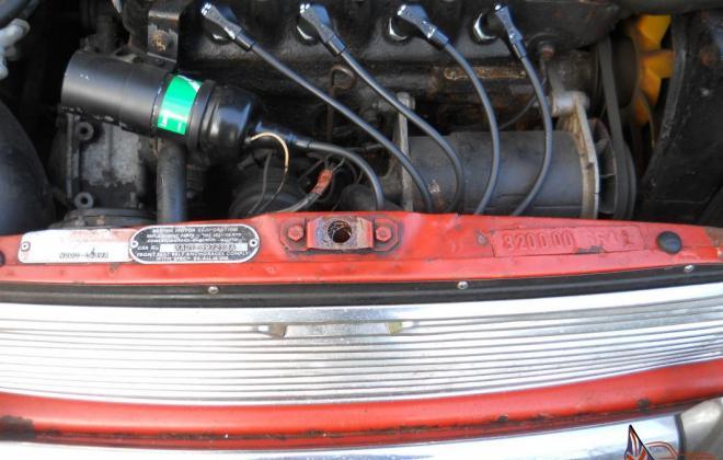1971 Mini Cooper S MK3 flame red images original 2018 (11).jpg