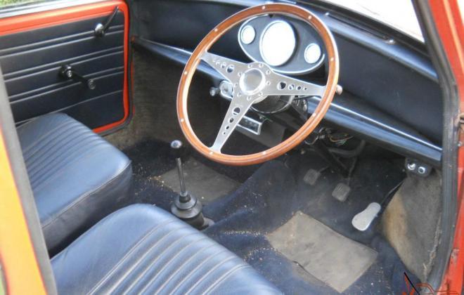 1971 Mini Cooper S MK3 flame red images original 2018 (8).jpg