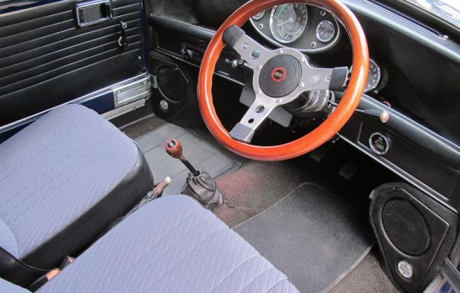 1971 Morris Mini Cooper S MK2 Australia Viareggio Blue (10).jpg