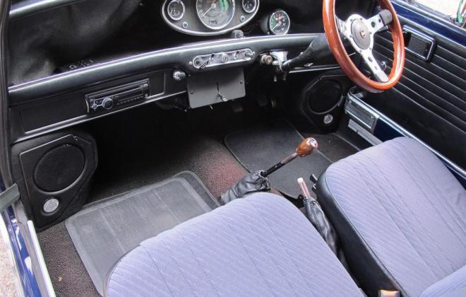 1971 Morris Mini Cooper S MK2 Australia Viareggio Blue (12).jpg