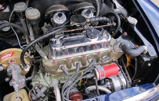 1971 Morris Mini Cooper S MK2 Australia Viareggio Blue (15).jpg
