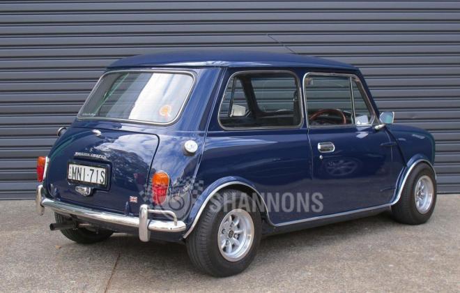 1971 Morris Mini Cooper S MK2 Australia Viareggio Blue (8).jpg
