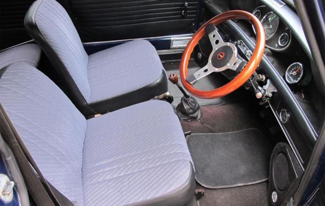 1971 Morris Mini Cooper S MK2 Australia Viareggio Blue (9).jpg