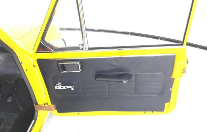 1972 Australian Clubman GT in NZ modified Yellow (11).jpg