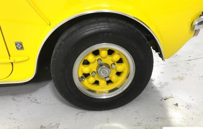1972 Australian Clubman GT in NZ modified Yellow (4).jpg