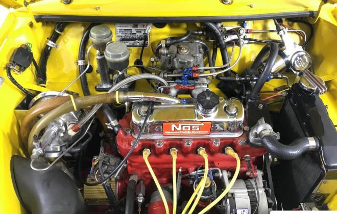 1972 Australian Clubman GT in NZ modified Yellow (7).jpg