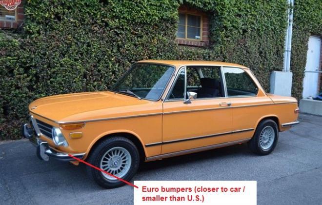 1972 Euro bumpers Tii.jpg