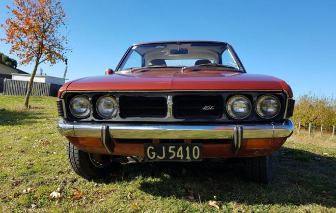 1972 Mitsubishi Galant NZ hardtop coupe brown classic (2).jpg