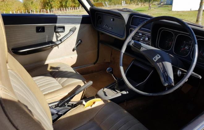 1972 Mitsubishi Galant NZ hardtop coupe brown classic (7).jpg
